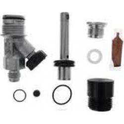 Ремкомплекты и запасные части к окрасочному оборудованию
