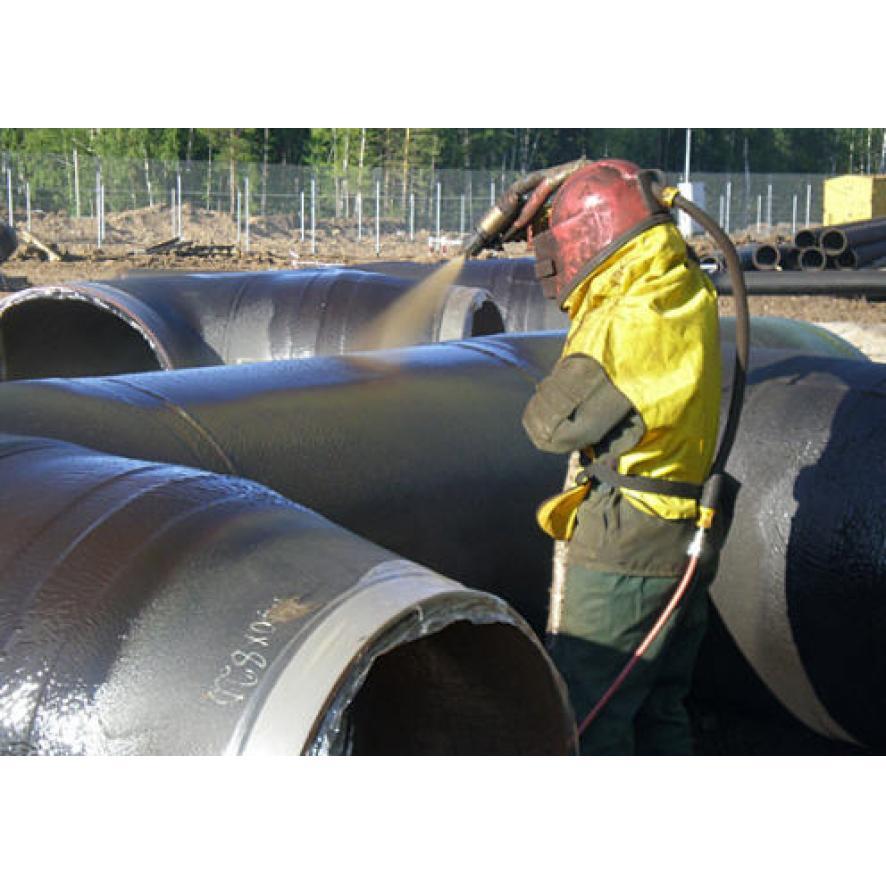 Антикорозионная обработка, виды антикора - эффективная защита металла от коррозии