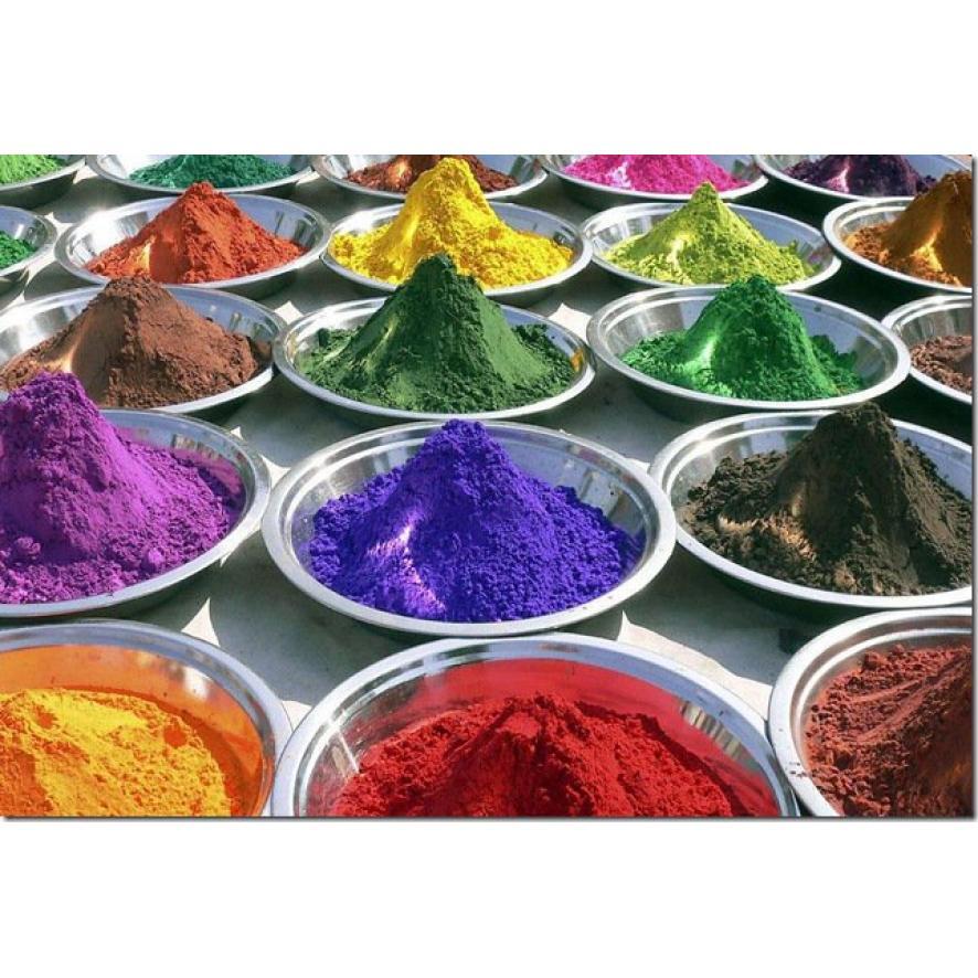 Состав и характеристики лакокрасочных материалов