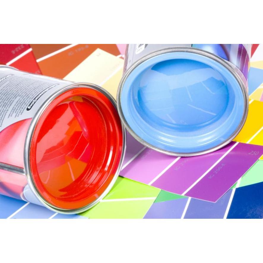 Красители для профессионального окрасочного оборудования
